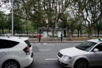 DSCF9852 Donostia, la segunda ciudad con el taxi más caro del Estado