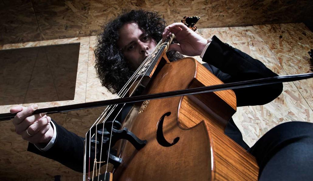 Fahmi Alqhai. Foto: http://fahmi.alqhai.com/