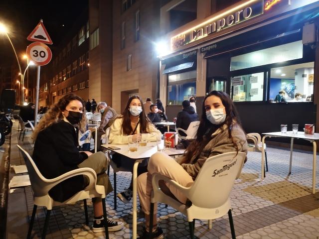 Trago6 - Trago exprés en los bares de Donostia