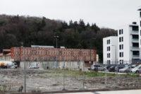 DSCF2257 Avances para urbanizar la plaza Arteleku de Txomin Enea