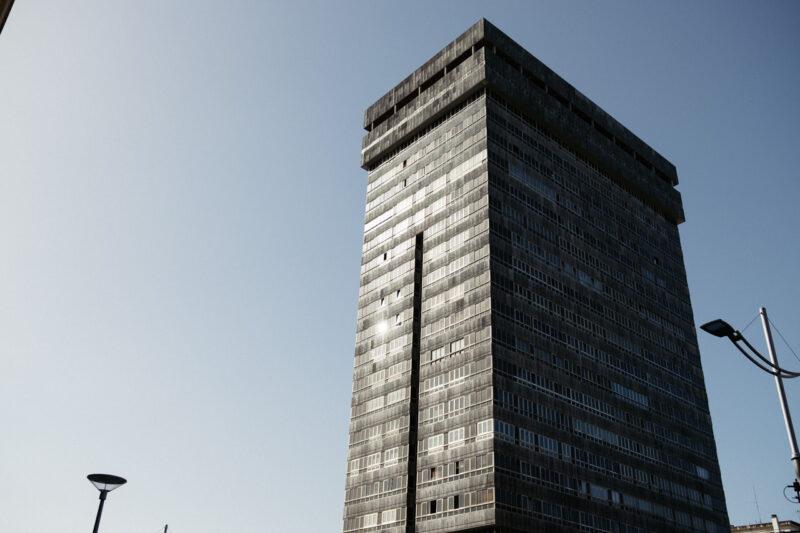 Torre de Atotxa
