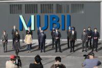 MUBIL inauguración provisional