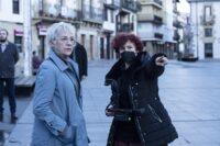 Maixabel rodaje Icíar Bollaín inicia el rodaje sobre Maixabel Lasa en Gipuzkoa y Araba