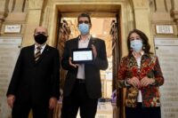 Presupuesto foto Desciende el presupuesto de Donostia un 8,1% a causa de la pandemia