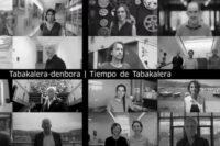 Tabakalera denbora1 'Tiempo de Tabakalera' reúne a 20 personalidades para hablar de cultura