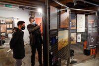 itsasmuseoa Euskal Itsas Museoa se acerca a los fenómenos migratorios con la fragata 'Leopoldina Rosa'