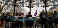 pensionistas hoy Los pensionistas vascos volverán a la calle este sábado