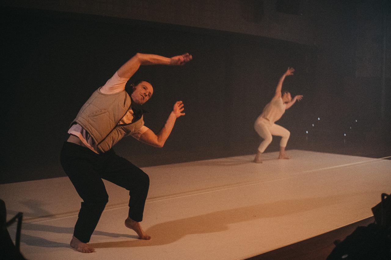 DSCF2720 - Danza con Amaiur Luluaga y Kanpai en dFERIA