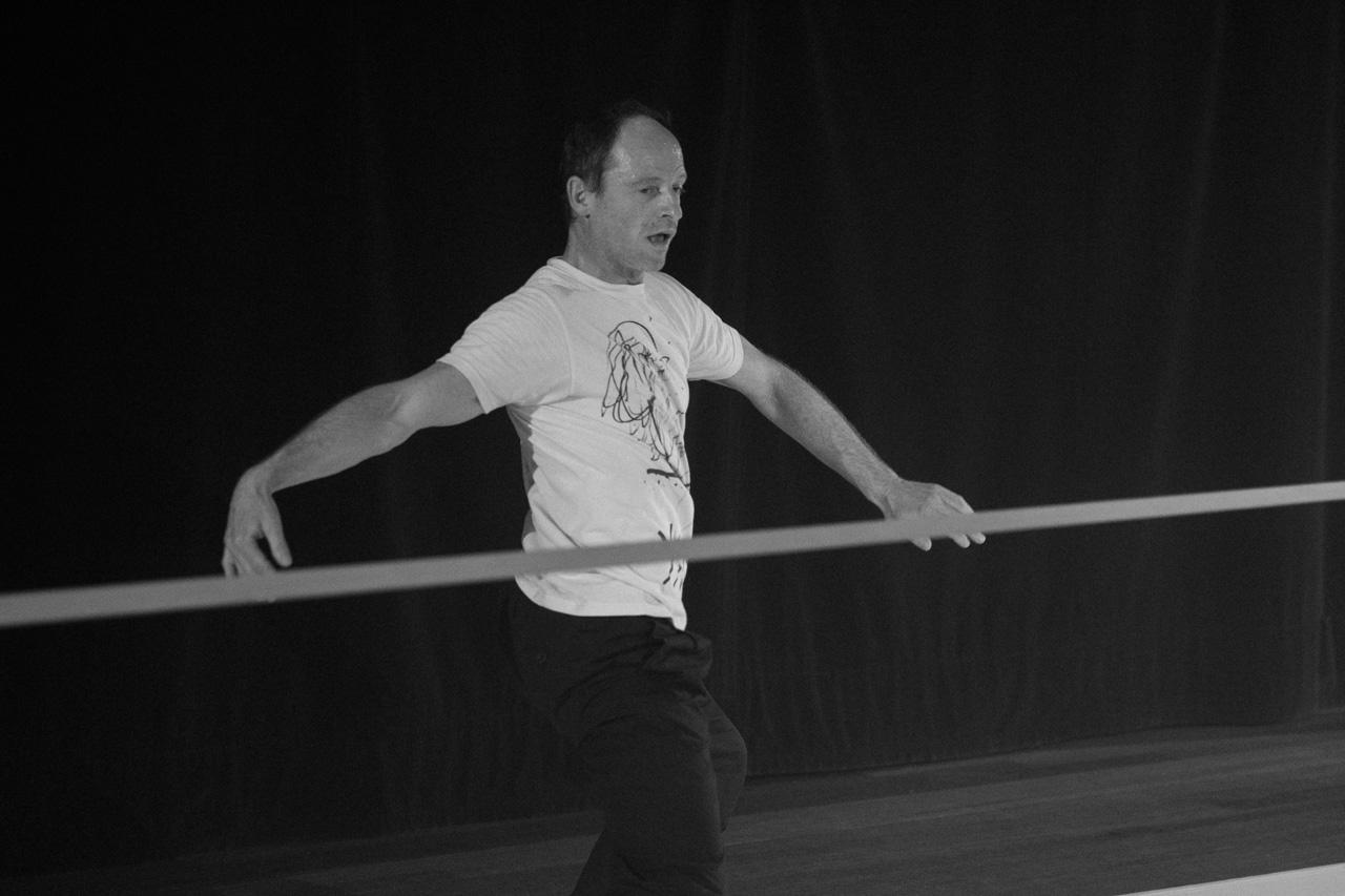 DSCF2910 - Danza con Amaiur Luluaga y Kanpai en dFERIA