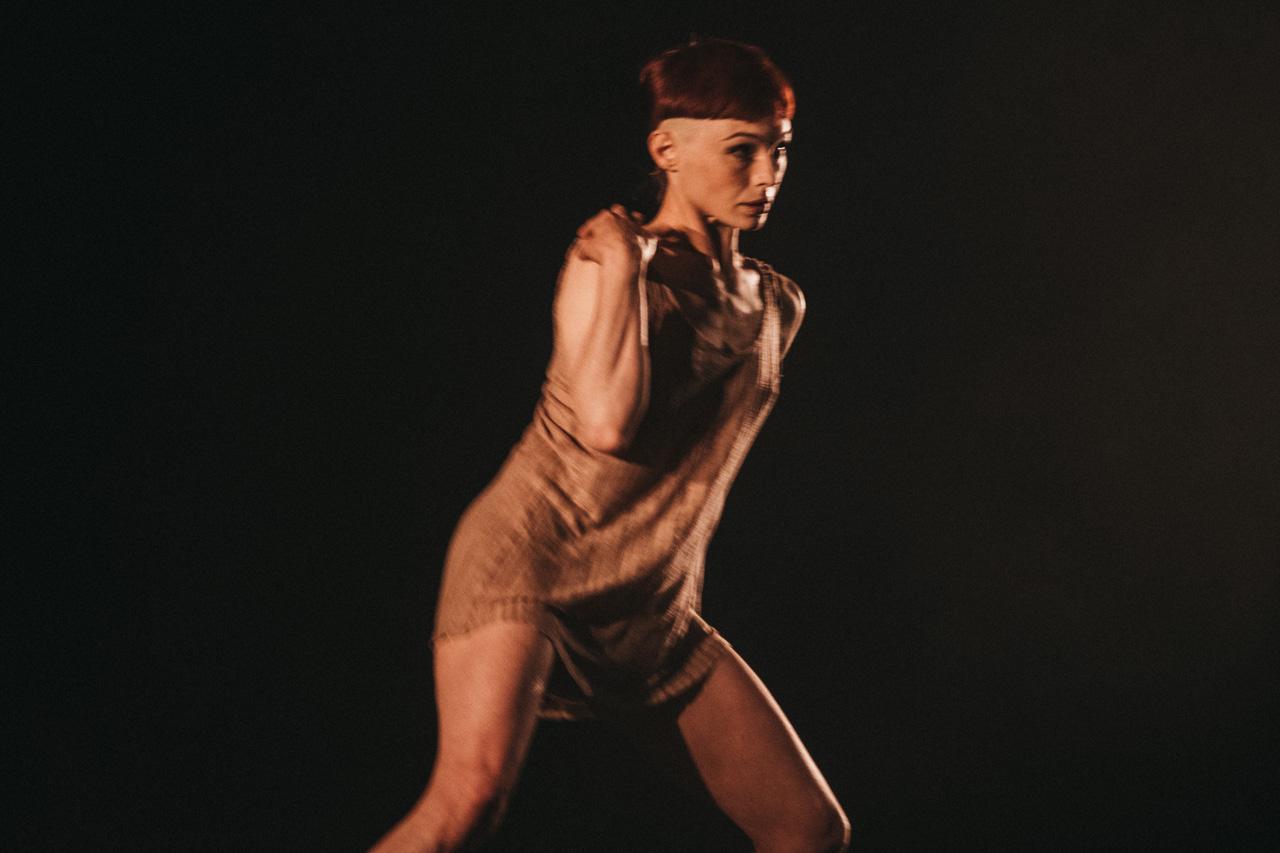 DSCF3292 - Danza con Luciana Croatto en dFERIA