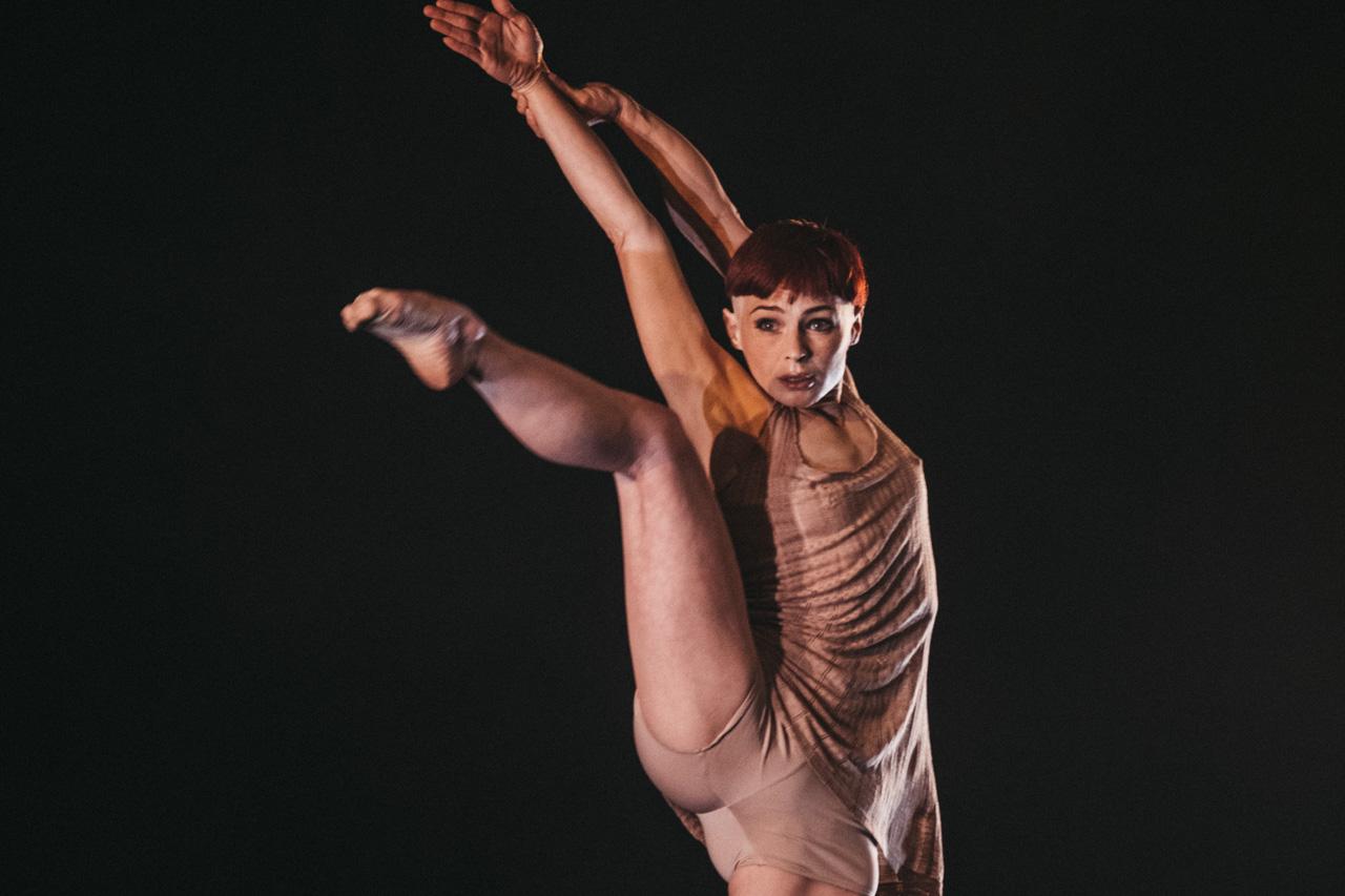 DSCF3317 - Danza con Luciana Croatto en dFERIA