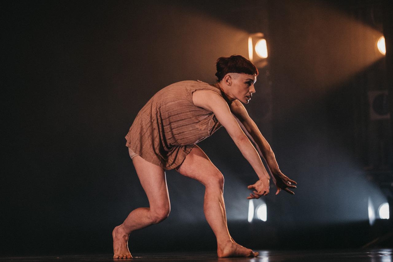 DSCF3347 - Danza con Luciana Croatto en dFERIA