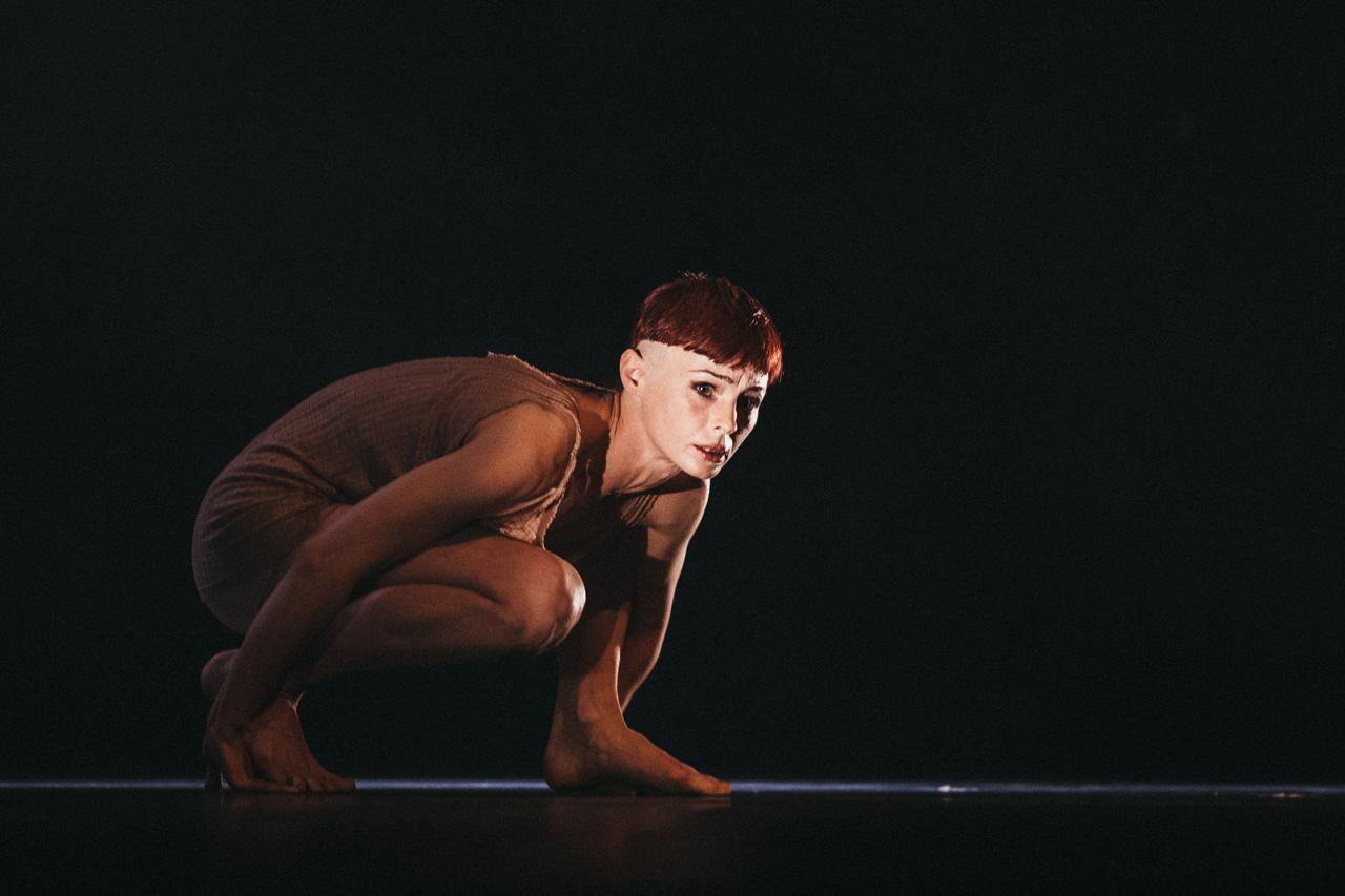 DSCF3384 - Danza con Luciana Croatto en dFERIA