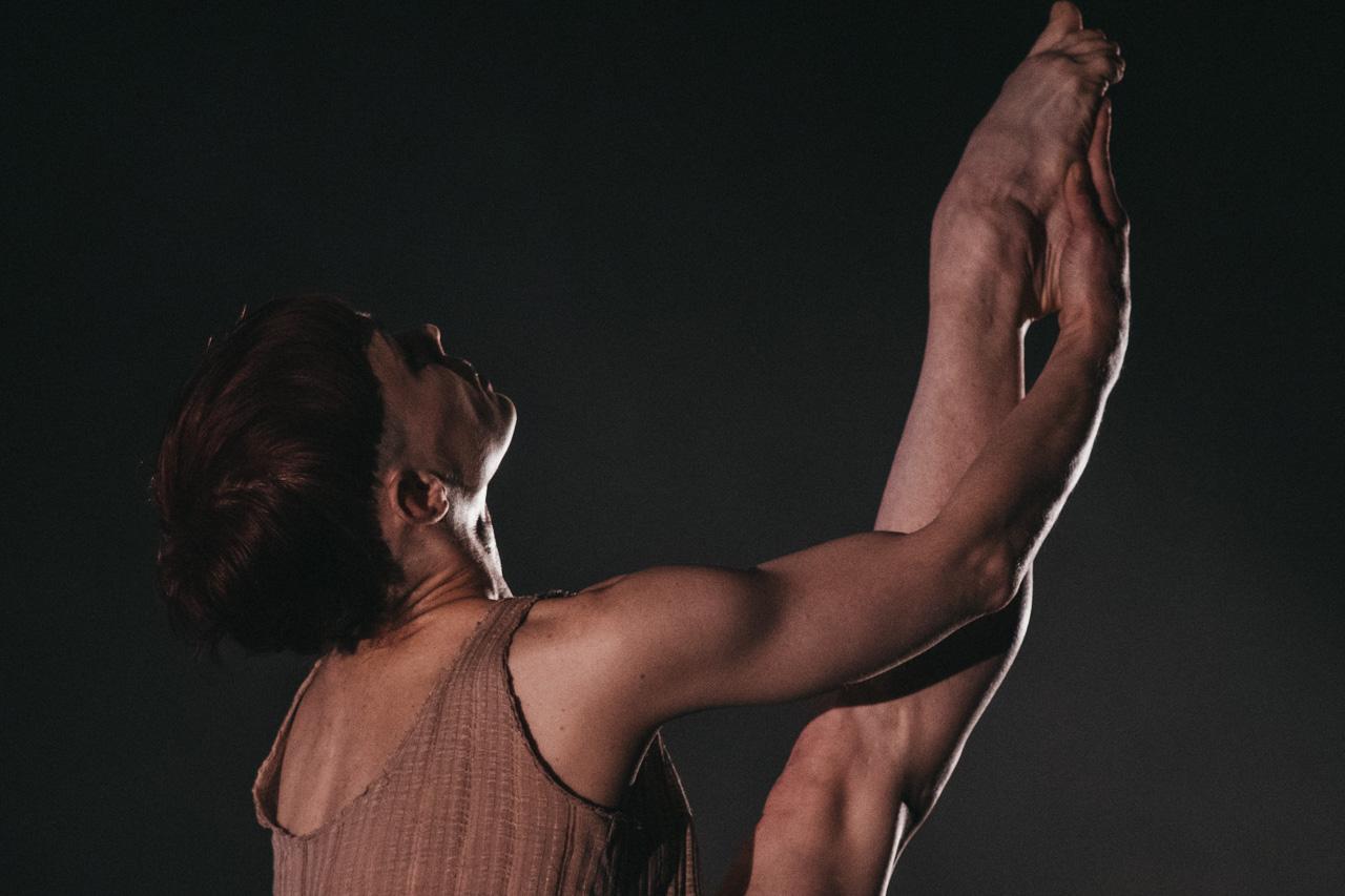 DSCF3406 - Danza con Luciana Croatto en dFERIA