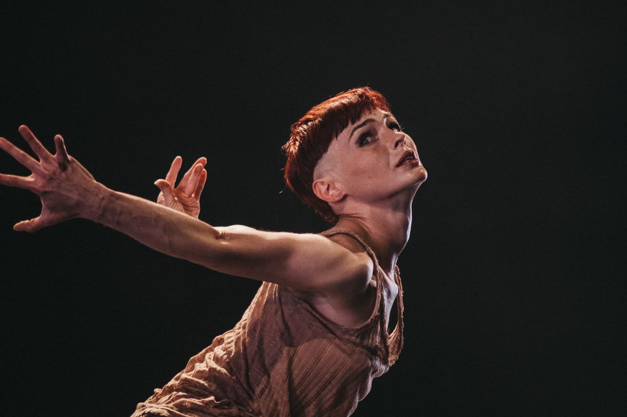 DSCF3552 - Danza con Luciana Croatto en dFERIA