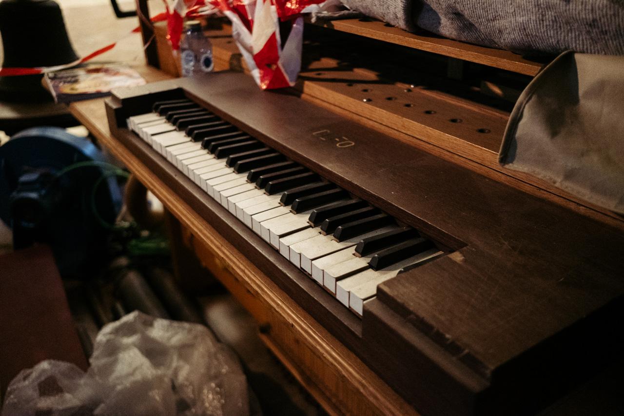 DSCF3852 - Donostia devuelve el esplendor a un órgano de 1863 que es una joya