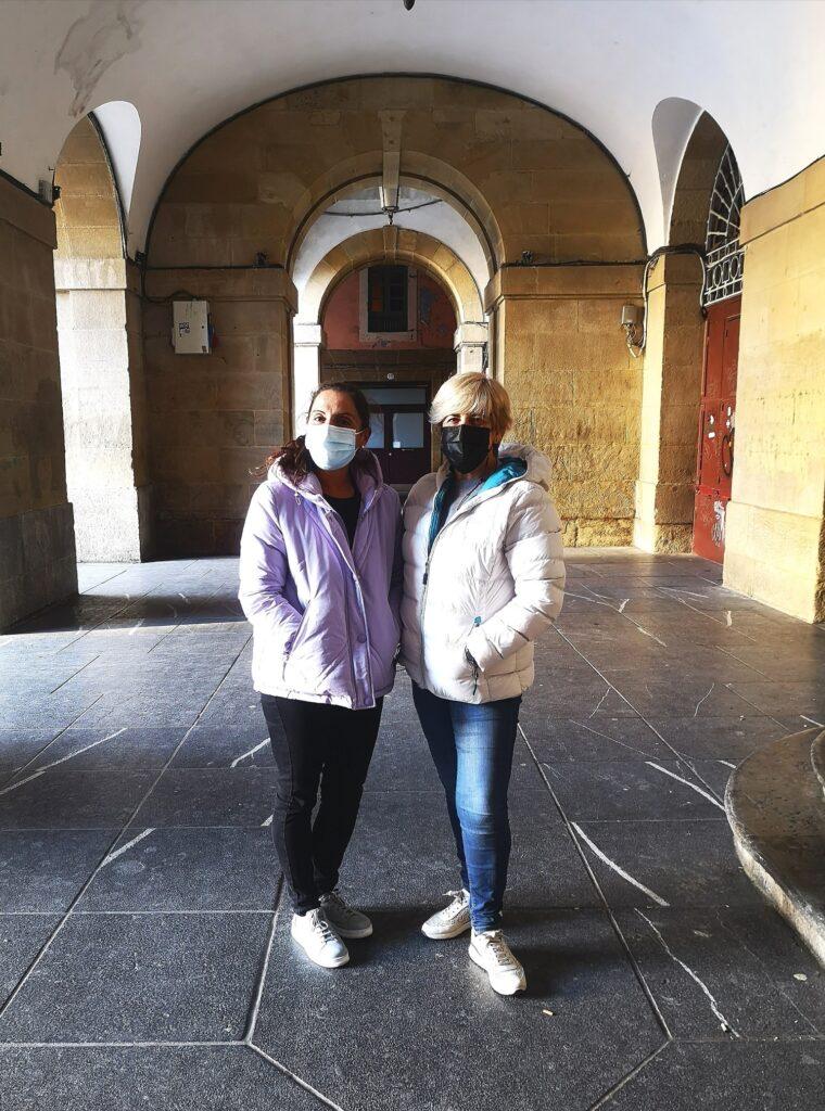IMG 20210407 205433 760x1024 - SOS: Se buscan cocineros para personas sin hogar en Donostia