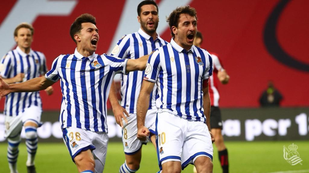 copa1 - La Copa se queda en Gipuzkoa