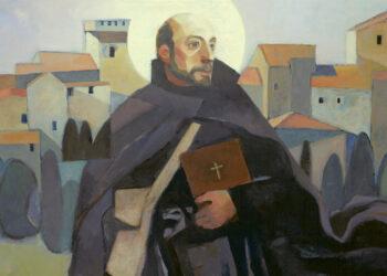 Imagen: www.ignatianspirituality.com/