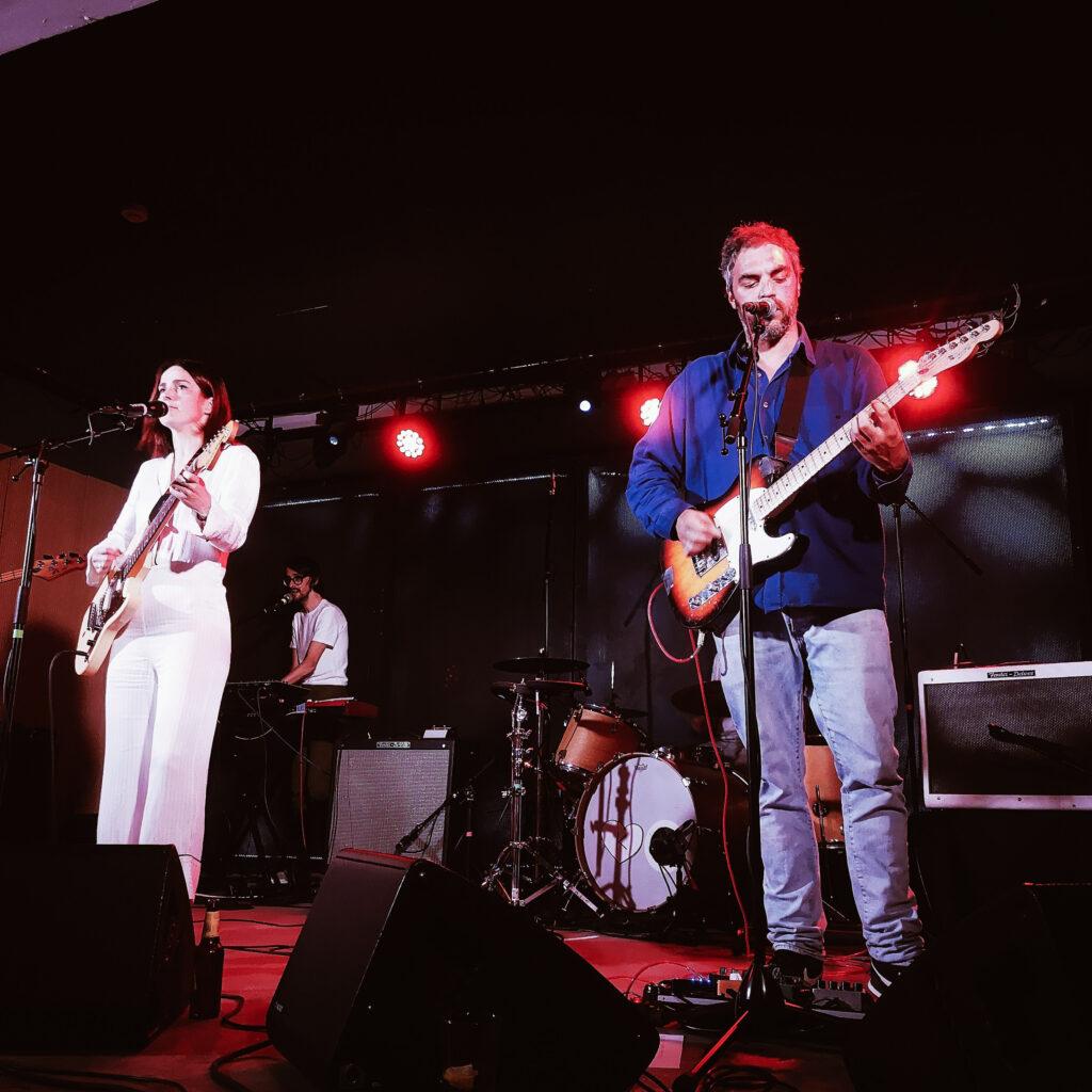 Kokoshca dabadaba 1024x1024 - Kokoshca triunfa en un concierto sorpresa en Dabadaba
