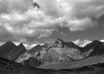 Pirineos. Foto: DIPC