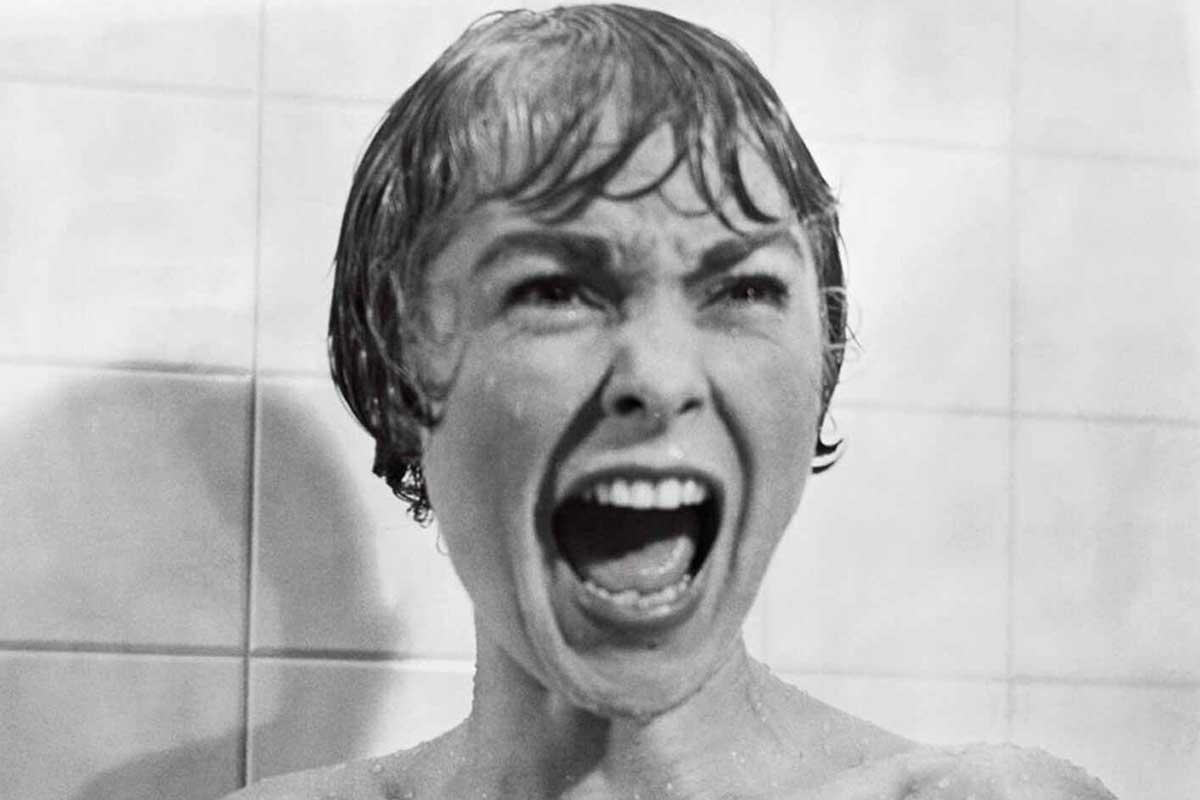 psicosis1 - 'Psicosis': Nos metemos en la ducha más famosa del cine