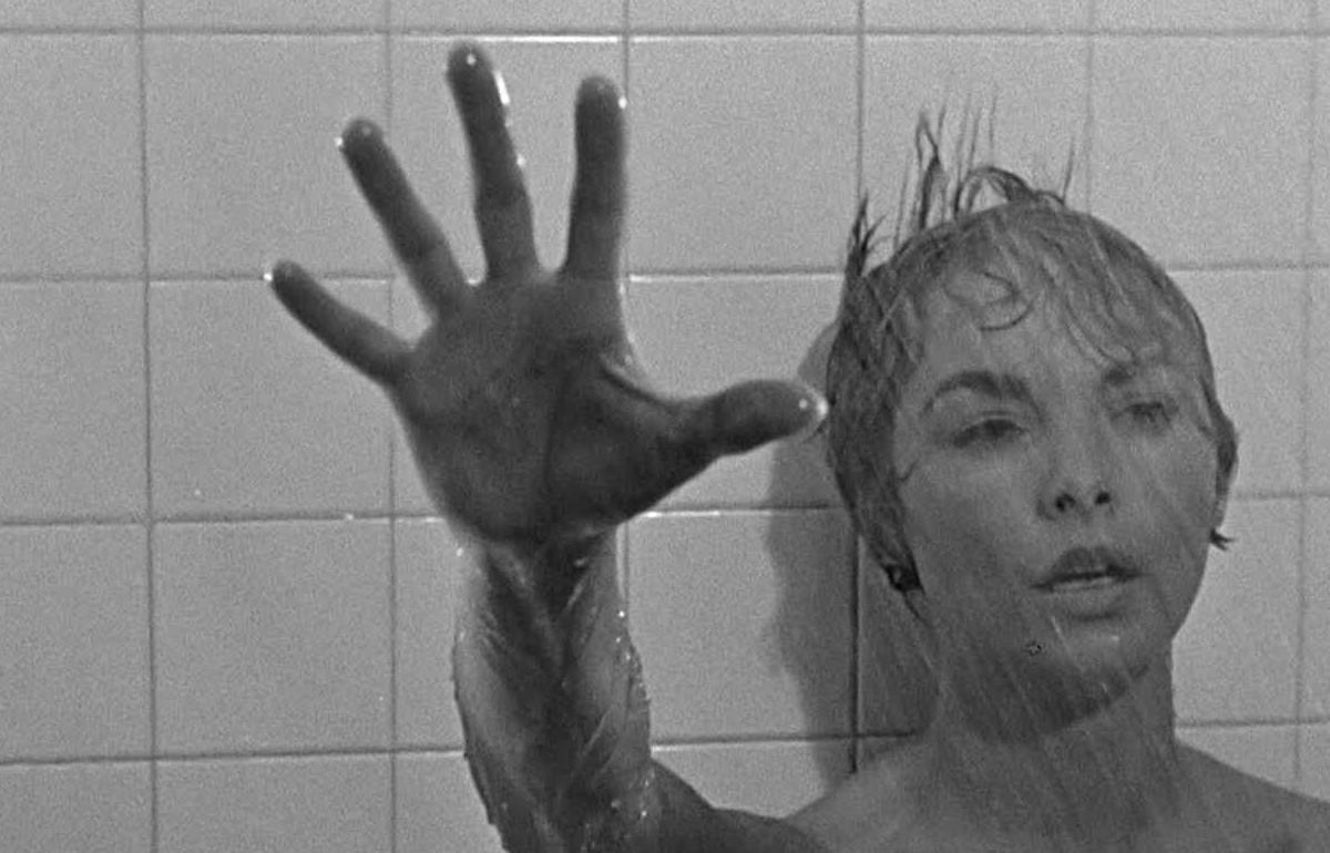 psicosis3 - 'Psicosis': Nos metemos en la ducha más famosa del cine