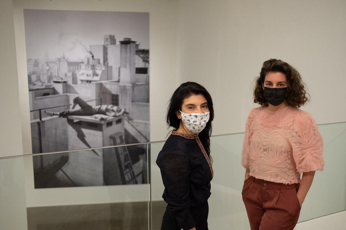 DSCF5148 - Kutxa Kultur Artegunea se asoma a través de 8 argentinas a la fotografía latinoamericana