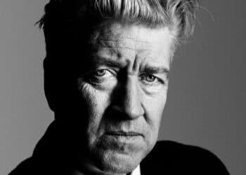 El director de cine David Lynch