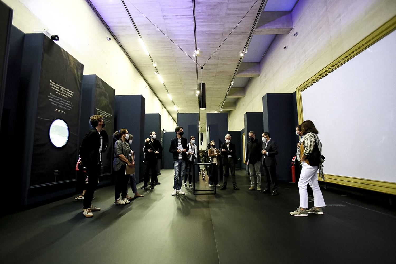 """Elkano1 - """"El viaje más largo: la primera vuelta al mundo"""" llega al Museo San Telmo"""