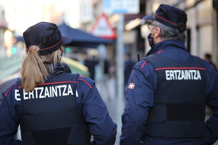 Foto: Ertzaintza