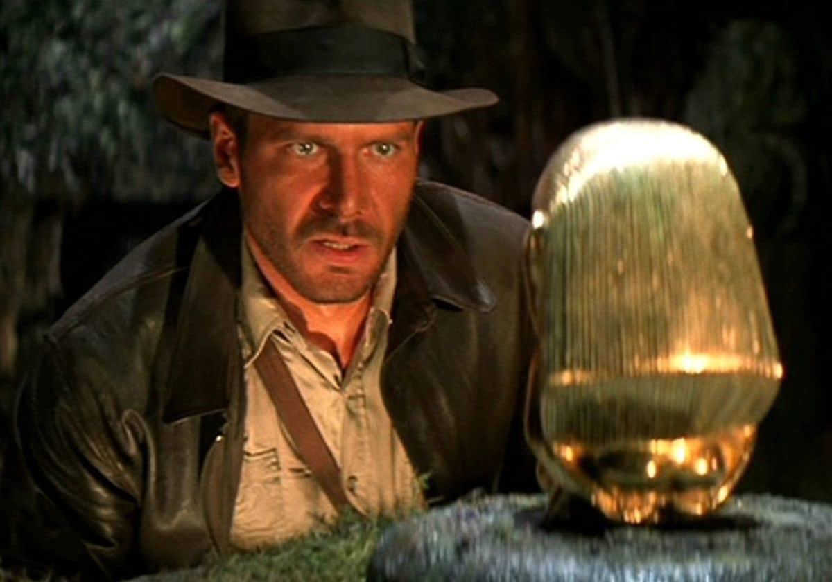 Indiana 1 - ¡Te queremos, Indiana Jones!