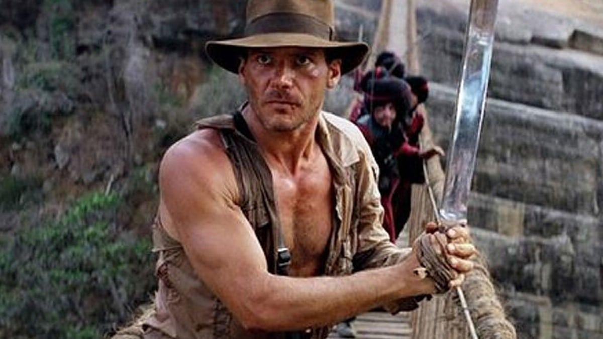 Indiana - ¡Te queremos, Indiana Jones!