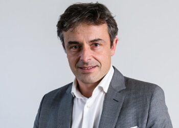 Pedro Muñoz Baroja. Foto: Deusto