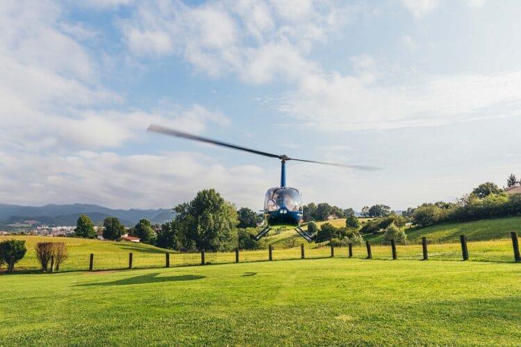 Foto: Basque Luxury