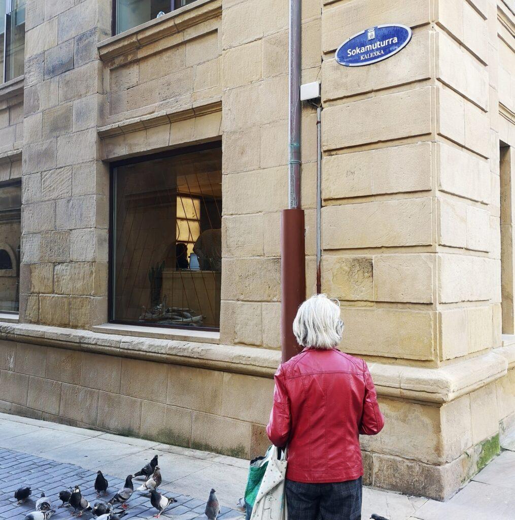 calle sokamuturra corta 1015x1024 - ¿Cuáles son las calles más cortas de Donostia?