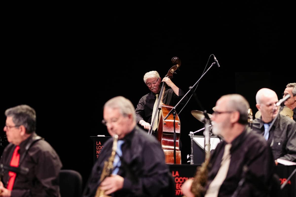 donostitik donosti jazzaldia la locomotora negra 5 - El Festival de Jazz premia y despide a La Locomotora Negra