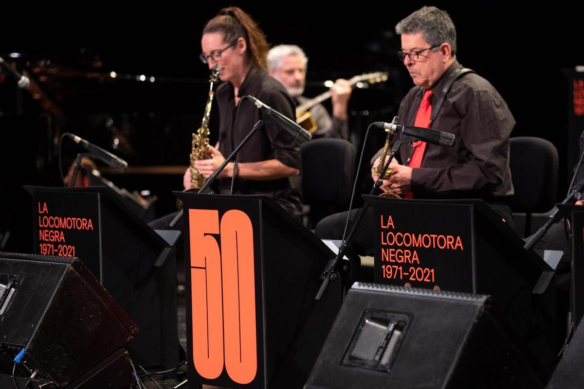 donostitik donosti jazzaldia la locomotora negra 6 - El Festival de Jazz premia y despide a La Locomotora Negra