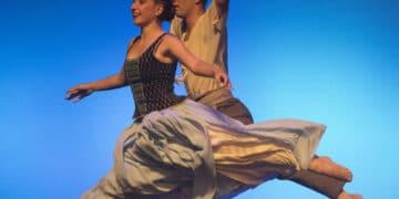 'Amoria & Dolore' con Kresala Dantza Taldea. Foto: Donostia Kultura