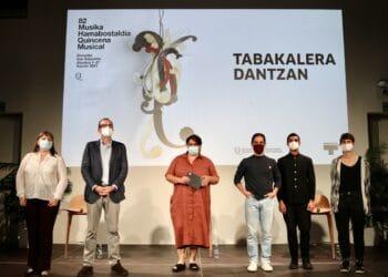 Tabakalera dantzan 350x250 - Donostitik.com / Periódico digital de Donostia